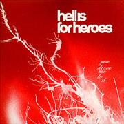 Click here for more info about 'Hell Is For Heroes - You Drove Me To It'