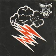 Hellacopters By The Grace Of God Sweden CD album