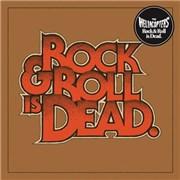 Hellacopters Rock & Roll Is Dead Sweden CD album