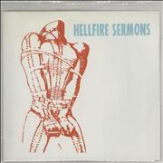 Click here for more info about 'Hellfire Sermons - Covered In Love - Numbered'