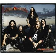 Click here for more info about 'Helloween - As Long As I Fall'