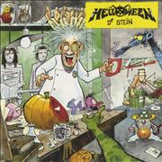 Click here for more info about 'Helloween - Dr Stein - Poster Sleeve'