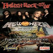 Click here for more info about 'Hellish Rock '07 '08'