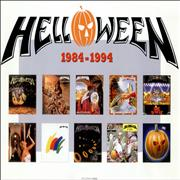 Click here for more info about 'Helloween - Helloween 1984-1994'