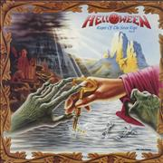 Click here for more info about 'Helloween - Keeper Of The Seven Keys - Part II'
