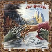 Click here for more info about 'Helloween - Keeper Of The Seven Keys - Part II - EX'