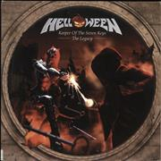 Click here for more info about 'Helloween - Keeper Of The Seven Keys - The Legacy'