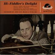 Click here for more info about 'Helmut Zacharias - Hi-Fiddler's Delight'