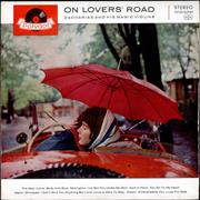 Click here for more info about 'Helmut Zacharias - On Lovers' Road'