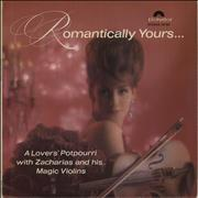 Click here for more info about 'Helmut Zacharias - Romantically Yours'
