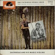 Click here for more info about 'Helmut Zacharias - The Zacharias Stereo Show'