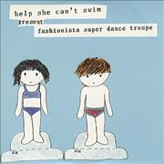 Click here for more info about 'Help She Can't Swim - Fashionista Super Dance Troupe'
