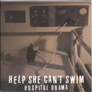 Click here for more info about 'Help She Can't Swim - Hospital Drama'