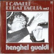 Click here for more info about 'Henghel Gualdi - I Cavalli Di Battaglia Vol. 1'