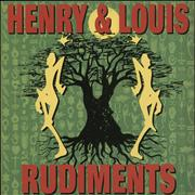 Click here for more info about 'Henry & Louis - Rudiments'