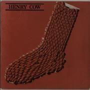 Click here for more info about 'Henry Cow - In Praise Of Learning'
