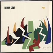 Click here for more info about 'Henry Cow - Western Culture'
