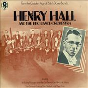 Click here for more info about 'Henry Hall - Henry Hall And The BBC Dance Orchestra'