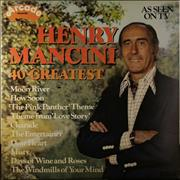Click here for more info about 'Henry Mancini - 40 Greatest'
