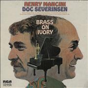 Click here for more info about 'Brass On Ivory'
