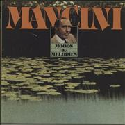 Click here for more info about 'Henry Mancini - Moods & Melodies'