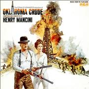 Click here for more info about 'Henry Mancini - Oklahoma Crude'