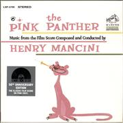 Click here for more info about 'The Pink Panther Soundtrack - RSD14 - Pink Vinyl'