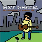 Click here for more info about 'Henry Priestman - The Chronicles Of Modern Life'