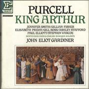 Click here for more info about 'Henry Purcell - King Arthur'