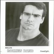 Click here for more info about 'Henry Rollins - Boxed Life'