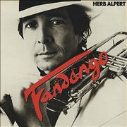 Click here for more info about 'Herb Alpert - Fandango'