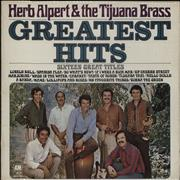 Click here for more info about 'Herb Alpert - Greatest Hits'