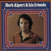 Click here for more info about 'Herb Alpert - Herb Alpert & His Friends'