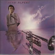 Click here for more info about 'Herb Alpert - Magic Man'