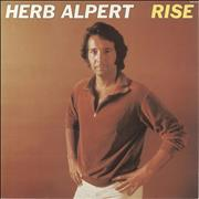Click here for more info about 'Herb Alpert - Rise'