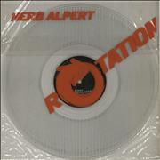 Click here for more info about 'Rotation - Clear Vinyl'