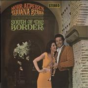 Click here for more info about 'Herb Alpert - South Of The Border'