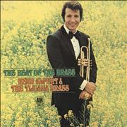 Click here for more info about 'Herb Alpert - The Beat Of The Brass'