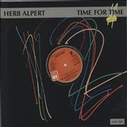 Click here for more info about 'Herb Alpert - Time For Time'