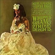Click here for more info about 'Herb Alpert - Whipped Cream & Other Delights'