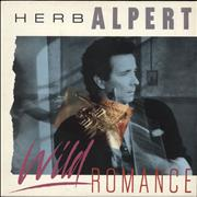 Click here for more info about 'Herb Alpert - Wild Romance'