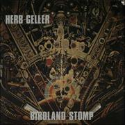Click here for more info about 'Herb Geller - Birdland Stomp'