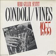 Click here for more info about 'Herb Geller - Condoli / Vines 1955'