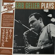 Click here for more info about 'Herb Geller - Herb Geller Plays + obi'