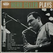 Click here for more info about 'Herb Geller - Herb Geller Plays'