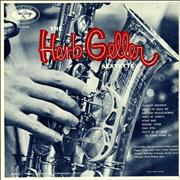 Click here for more info about 'Herb Geller - The Herb Geller Sextette'