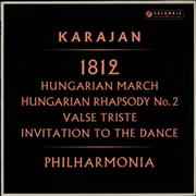 Click here for more info about 'The Philharmonia Orchestra - 1812 Overture / Hungarian March / Hungarian Rhapsody No.2'