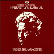 Click here for more info about 'Herbert Von Karajan - 75th Birthday - Limited Edition'