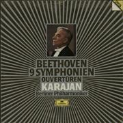 Click here for more info about 'Ludwig Van Beethoven - Beethoven: 9 Symphonien, Ouvertüren'