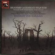 Click here for more info about 'Johannes Brahms - A German Requiem - Quad'